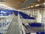 Materials Handling: Packet Distribution Facility - Österreichische Post AG